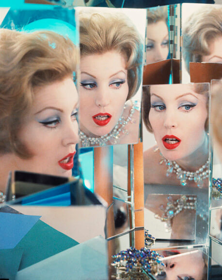 Len Steckler: Reflections of the Man Behind the Mirror fine art Photo Collection