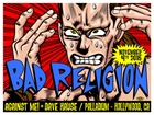 BAD RELIGION by TAZ