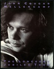 John Cougar Mellencamp - The Lonesome Jubilee Tour Program