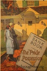 The Pride Of Possession Banking Poster