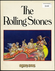 The Rolling Stones - Rolling Stone Magazine Special Issue