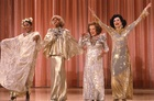 Love Boat Musical with Della Reese, Ethel Merman, Carol Channing, and Ann Miller