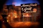Musso & Franks Grill #2