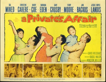 A Private's Affair