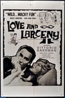 Love and Larceny