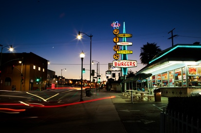 Jim's Burgers, Boyle Heights (Limited Edition)