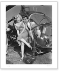 Marilyn Monroe: Helicopter 4