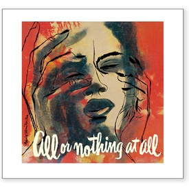 Billie Holiday, All or Nothing at All