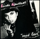 Linda Ronstadt Mad Love Concert Tour Program