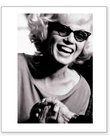 Marilyn Monroe - Laughing (Limited Signed Edition)