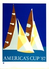 "America's Cup '87 ""Don't Jibe"""