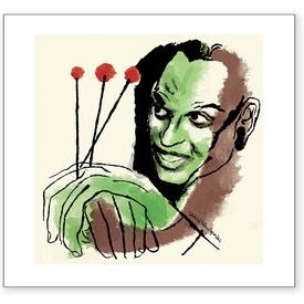 Lionel Hampton, The Lionel Hampton Quartet