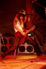 Slash - First Performance with the Appetite For Disaster Lineup