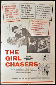 The Girl Chasers
