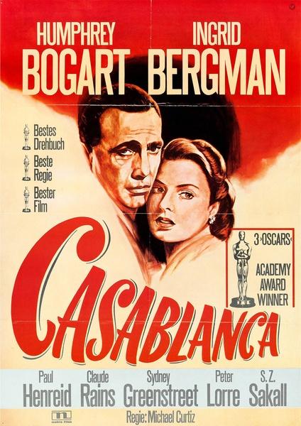 Casablanca Ganzer Film Deutsch