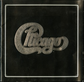 Chicago World Tour Program
