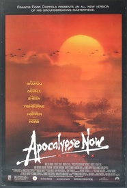 Apocalypse Now (Redux)