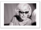 Marilyn Monroe - Sunglasses (Limited Signed Edition)
