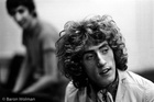 Roger Daltrey in Studio Recording Tommy