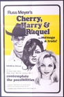 Cherry, Harry and Raquel