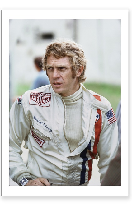 steve mcqueen le mans photography limited runs. Black Bedroom Furniture Sets. Home Design Ideas
