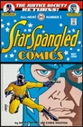 Star Spangled Comics Issue 1