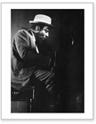 Thelonious Monk at the Newport Jazz Festival