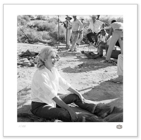 Marilyn Monroe: On Set 2