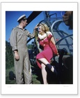 Marilyn Monroe: Helicopter 2