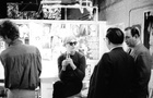 Andy Warhol Talking Business