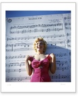 Marilyn Monroe: Music Sheet