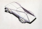 Concept Car Art by Berger