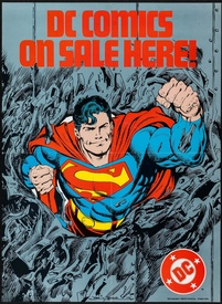 DC Comics On Sale Here