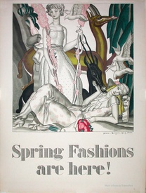 Spring Fashions are here!
