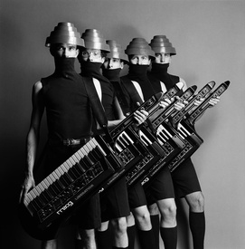Devo (Limited Edition)