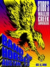 SCREAMING EAGLE OVER AUSTIN! / BAND OF HORSES
