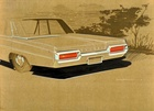 Ford Galaxie Concept Design by Walley