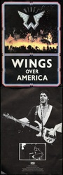 Paul McCartney and Wings Over America Tour Program