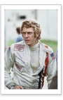 "Steve McQueen ""Le Mans"" Limited Edition"