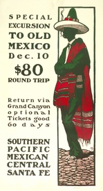 Special Excursion to Old Mexico