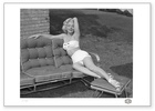 Marilyn Monroe: Lawn Session 5