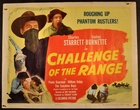 Challenge of the Range