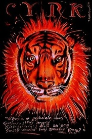 'Tiger tiger burning bright...'