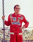Niki Lauda - Formula 1 Long Beach Grand Prix