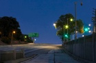 A Different Light 014: 101 Freeway @ Cahuenga Pass