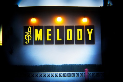 Melody Apartments