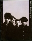 Echo and the Bunnymen Concert Tour Program