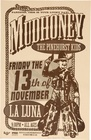 Mudhoney at La Luna Friday the 13th