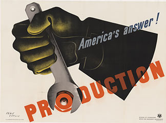 America's Answer! Production
