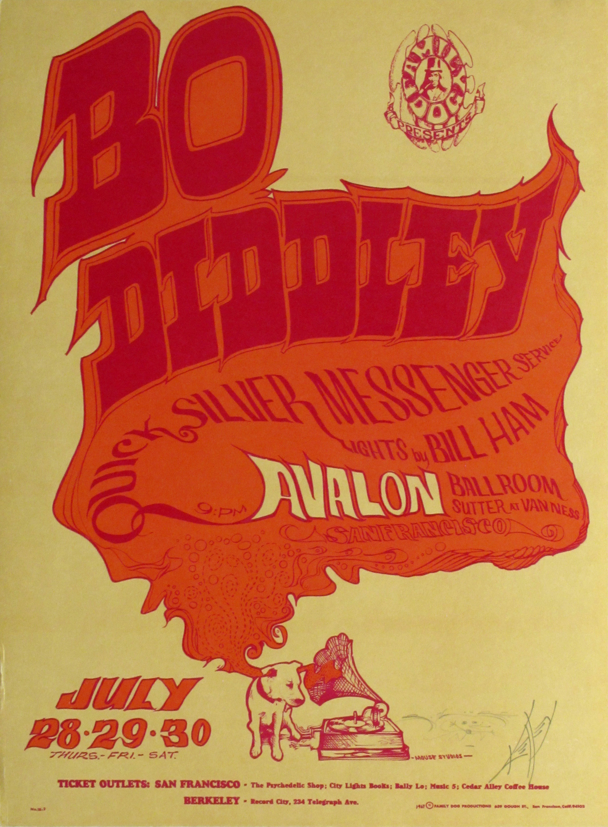 Bo Diddley - The Blues Biography